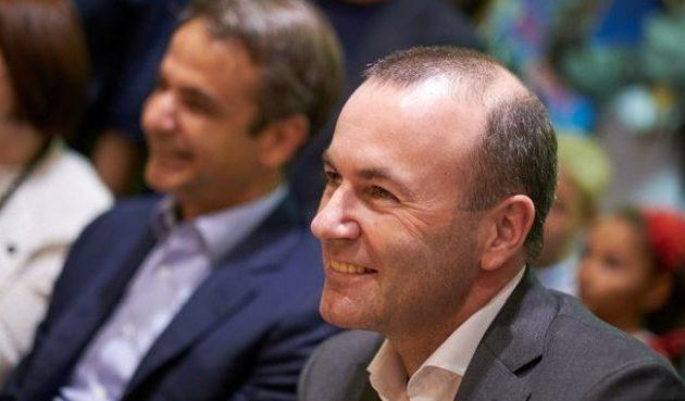 Η μετάλλαξη του Ευρωπαϊκού Λαϊκού Κόμματος σε «Λαϊκίστικο» για χάρη του Μητσοτάκη