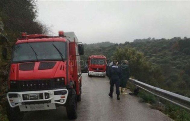 Συνεχίζεται το θρίλερ με τον αγνοούμενο κτηνοτρόφο στην Κρήτη