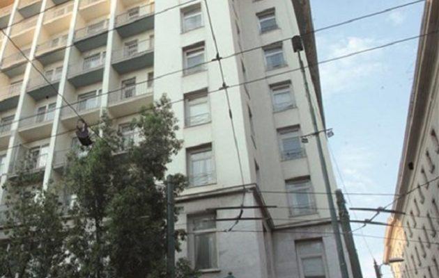 Σε ισραηλινό όμιλο περνά ο έλεγχος ιστορικού ξενοδοχείου της Αθήνας