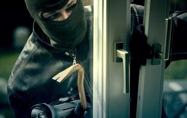 Ελληνίδα ερευνήτρια βρήκε πώς θα κρατήστε τους διαρρήκτες έξω από το σπίτι σας