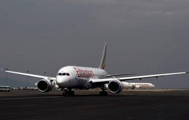 Αεροπορική τραγωδία: Νεκροί και οι 157 επιβαίνοντες του Boeing 737 των Αιθιοπικών Αερογραμμών