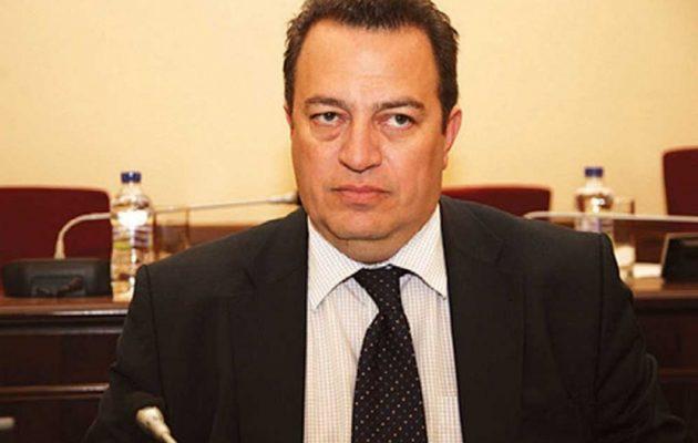 Στυλιανίδης: Η Ελλάδα κόμβος και εγγυητής της ενεργειακής ασφάλειας της ΕΕ