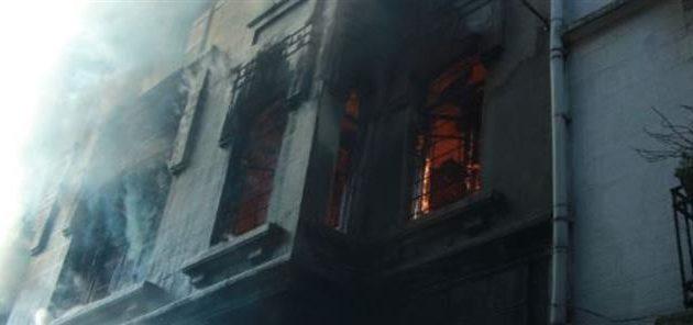 Τραγωδία στην Κωνσταντινούπολη: Τέσσερις νεκροί από φωτιά σε πολυκατοικία