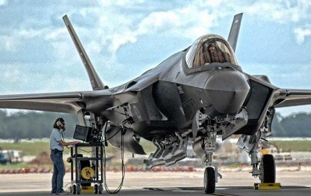 Το Ισραήλ λέει «όχι» στην πώληση F-35 στα Ηνωμένα Αραβικά Εμιράτα