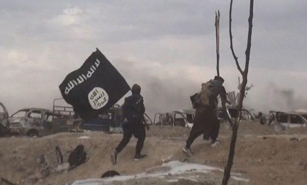 Απίθανο! Οι ΗΠΑ βομβαρδίζουν τους τζιχαντιστές και ερευνητές του ΟΗΕ τις κατηγορούν για «εγκλήματα πολέμου»