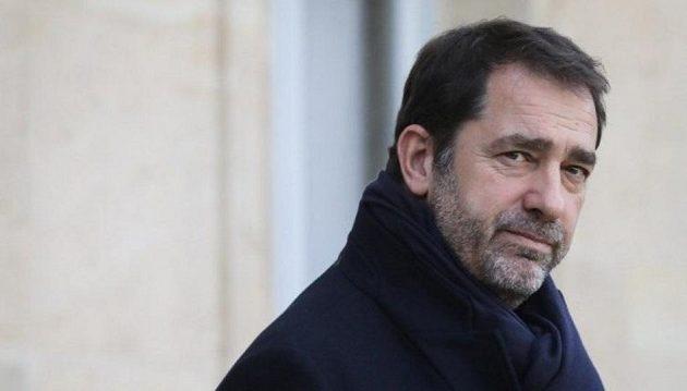 Ροζ σκάνδαλο με υπουργό ταράζει τα νερά στη Γαλλία (βίντεο)