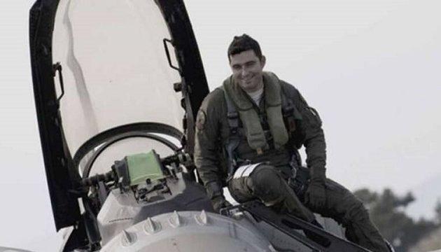 Ένας Έλληνας ανακηρύχτηκε ο καλύτερος πιλότος μαχητικών του ΝΑΤΟ (βίντεο)