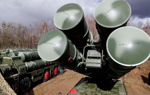 Οι ΗΠΑ προειδοποίησαν με κυρώσεις το Ιράκ εάν αγοράσει ρωσικούς S-400