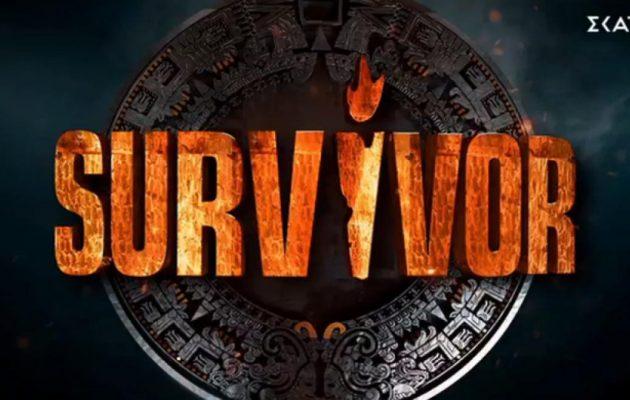 Στον ΣΚΑΪ τελειώνουν νωρίτερα το Survivor – Τι συζήτησαν με τον Τούρκο