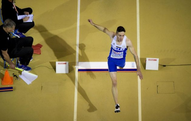 Ευρωπαϊκό Πρωτάθλημα: «Χρυσός» ο Μίλτος Τεντόγλου με την κορυφαία επίδοση στον κόσμο (βίντεο)
