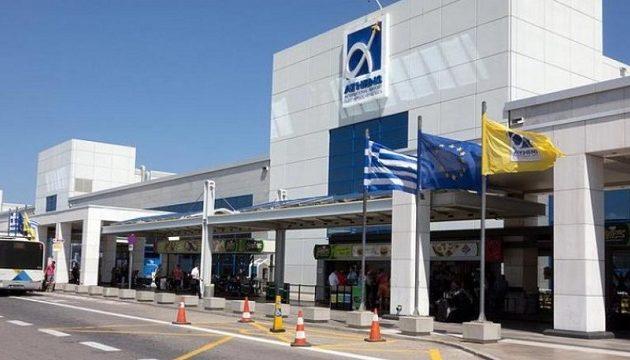 Μητσοτάκης και Σταϊκούρας χαίρονται που πουλάνε το 30% του «Ελ. Βενιζέλος»