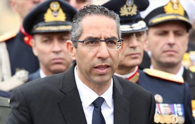 Υπ. Άμυνας Κύπρου: Θα προβούμε σε διαβήματα για τις τουρκικές προκλήσεις