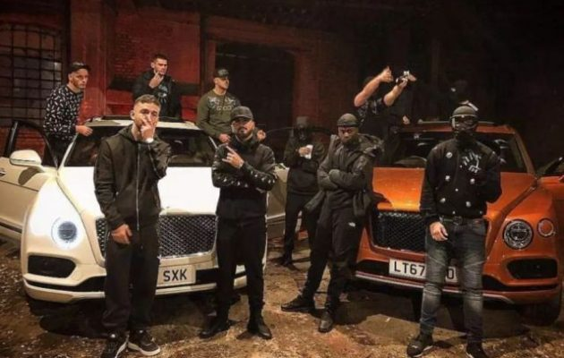 Πώς η Αλβανία «άλωσε» την Ευρώπη με κοκαΐνη και μαριχουάνα