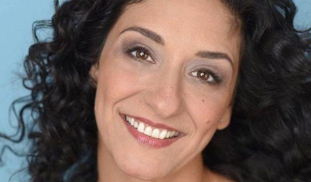 Ελληνοαμερικανίδα ηθοποιός θα είναι υποψήφια δημοτική σύμβουλος στη Νίσυρο