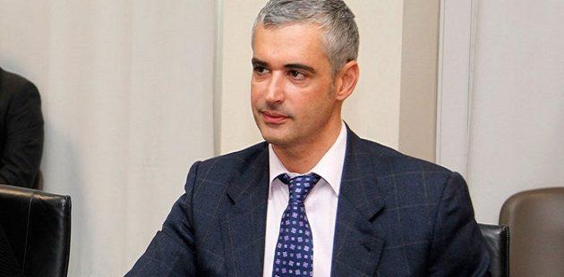 Σπηλιωτόπουλος: Υποχρέωση όλων η παρουσία στο προσκλητήριο κατά της ακροδεξιάς