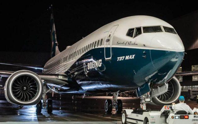 Αναστέλλονται οι πτήσεις Boeing 737 Μax 8 και 9 και στην Ελλάδα