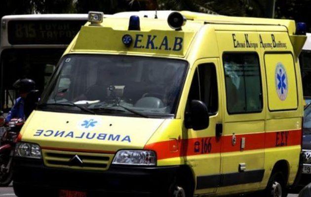Βούλα: 39χρονος έπεσε από τον τρίτο όροφο πολυκατοικίας – Κατηγόρησε τη Λιβανέζα φίλη του