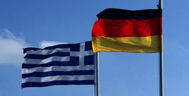 Οι Γερμανοί μας χρωστάνε αποζημιώσεις 300 δισ. ευρώ και έχουν επενδύσεις στη χώρα μας 3,5 δισ. ευρώ