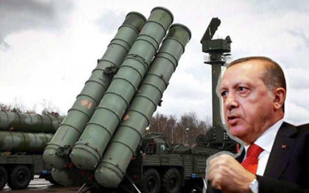 Μ. Ιγνατίου: Ο Ερντογάν θέλει πόλεμο – Ελλάδα και Κύπρος να προετοιμαστούν