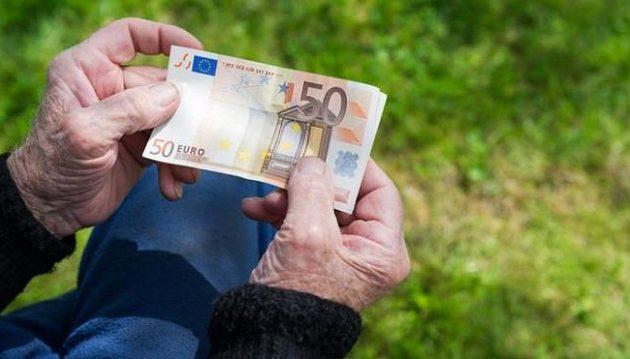 360 ευρώ σε ανασφάλιστους υπερήλικες – Ποιοι παίρνουν χρήματα