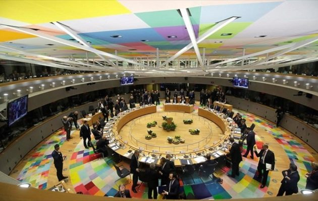 Όλα όσα αποφάσισαν οι «27» στο Ευρωπαϊκό Συμβούλιο στις Βρυξέλλες
