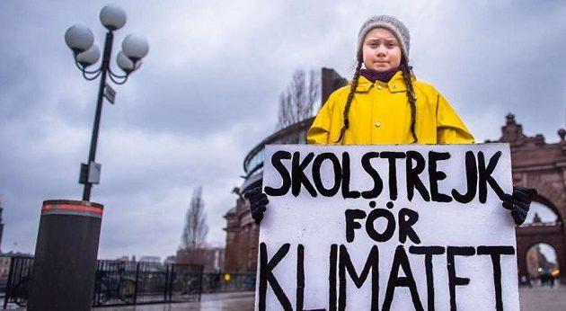 Ποια είναι η 16χρονη μαθήτρια που διεκδικεί το βραβείο Νόμπελ
