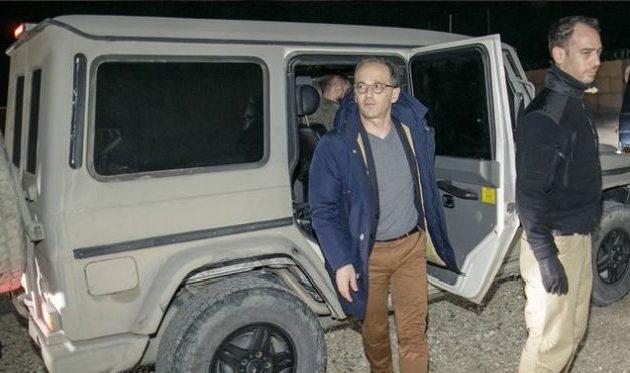 Σε Αφγανιστάν και Πακιστάν ο υπουργός Εξωτερικών της Γερμανίας