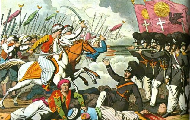 25η Μαρτίου 1821: Μια Επανάσταση του Διαφωτισμού που έμεινε ανεκπλήρωτη