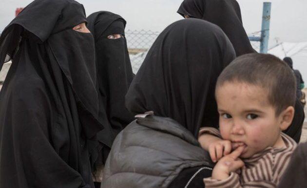 Η Νορβηγία επαναπατρίζει πέντε ορφανά μελών του Ισλαμικού Κράτους
