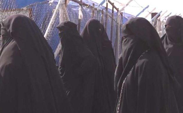 Αφαιρέθηκε η βρετανική ιθαγένεια από δύο αδελφές «νύφες» τζιχαντιστών