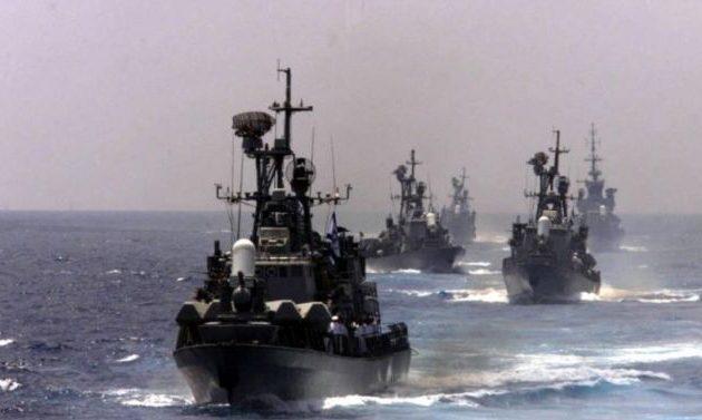 Μήνυμα Νετανιάχου στον Ερντογάν: «Το ισραηλινό ναυτικό θα προστατέψει τον EastMed»