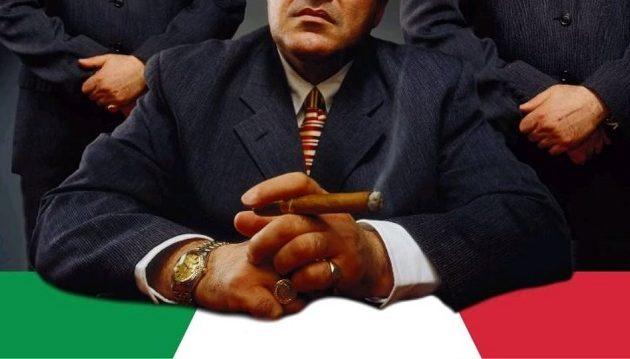 Ιταλοί μαφιόζοι έκαναν αίτηση για κατώτατο μισθό – «Δεν θα πάρετε φράγκο»
