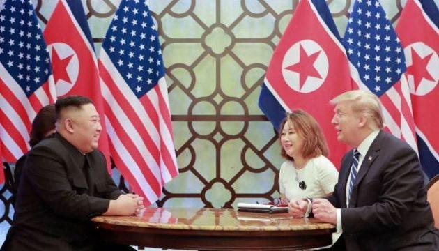 Βόρεια Κορέα: Δεν ενδιαφερόμαστε για «ανούσιες συνομιλίες» για να «κομπάζει» ο Τραμπ
