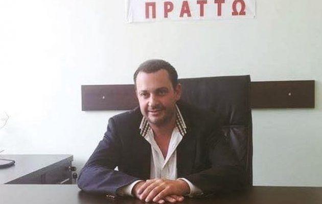 Μιχάλης Κόκκινος: Παραιτήθηκα από Γραμματέας Απόδημου Ελληνισμού και επιστρέφω στη δουλειά μου
