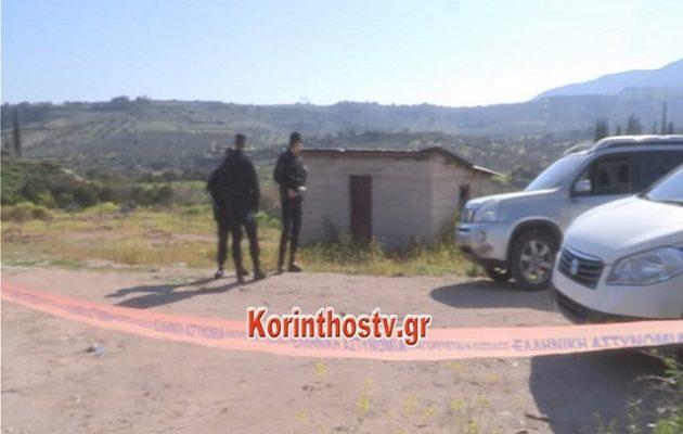 35χρονος σκότωσε Ρομά που προσπάθησε να κλέψει κότες από το σπίτι του