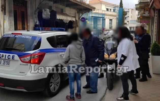 Εφιάλτης για 15χρονη στη Λαμία – Τη βίαζαν, τη χτυπούσαν και την έβγαζαν για επαιτεία