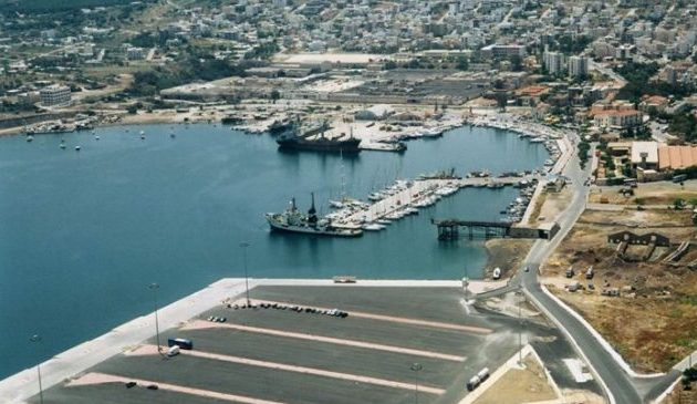 Ακτοπλοϊκή σύνδεση Σμύρνης-Λαύριο από τις 2 Ιουνίου – Γιατί τη θέλουν οι Τούρκοι