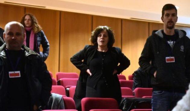 Μάγδα Φύσσα: Αφού ο Ρουπακιάς έχει ομολογήσει γιατί είναι έξω;