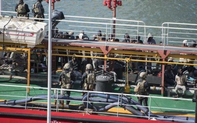 Υπό τον έλεγχο της Μάλτας το δεξαμενόπλοιο «Elhiblu 1» που είχε καταληφθεί από μετανάστες