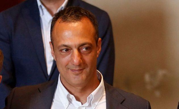 Στέλεχος του κυβερνώντος κόμματος στην Ιταλία Πέντε Αστέρια συνελήφθη για διαφθορά