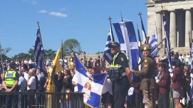Η αλήθεια: Στη Μελβούρνη 50 χουλιγκάνια εξευτέλισαν την Ελλάδα (βίντεο)