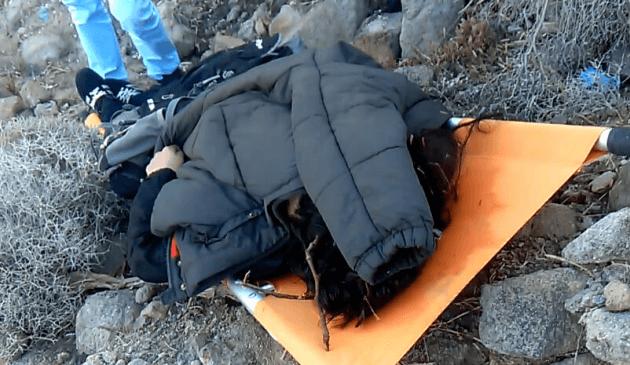 Φρίκη στη Λέσβο: Η θάλασσα ξέβρασε ακέφαλο πτώμα 9χρονου παιδιού