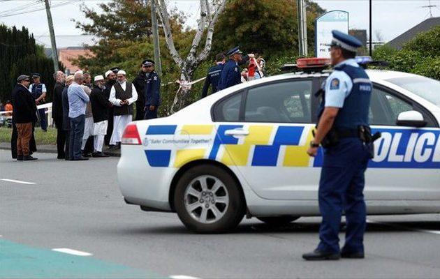 Απαγορεύεται η πώληση τουφεκιών και ημιαυτόματων στη Νέα Ζηλανδία
