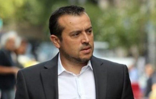 «Βόμβα» Παππά: Η ΝΔ βάζει τους φορολογούμενους να πληρώσουν τις υποδομές στο Ελληνικό
