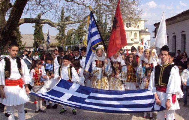 «Η Αλβανία να κάνει πραγματική απογραφή των μειονοτήτων»