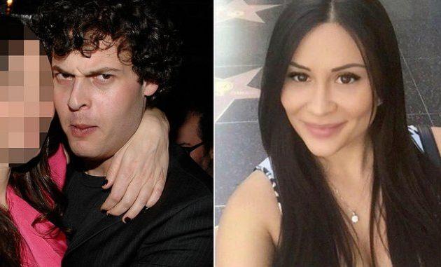 Συγγραφέας βασάνισε και σκότωσε τη σύντροφό του «αναπαριστώντας» βιβλίο του