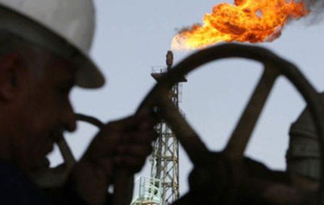 Ανεκόπη η πτωτική τροχιά της Τρίτης στις τιμές πετρελαίου