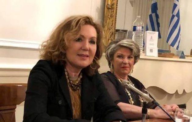 Η Ελληνική Κοινότητα στο Παρίσι τίμησε την Παγκόσμια Ημέρα της Γυναίκας