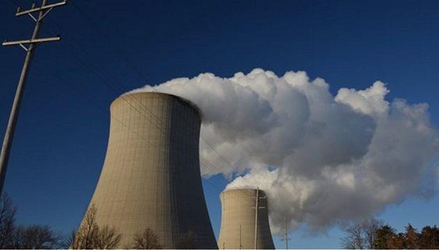 Οι ΗΠΑ ετοιμάζονται να φτιάξουν έξι πυρηνικούς σταθμούς ενέργειας στην Ινδία