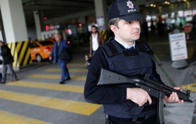 Η Γερμανία προειδοποιεί: Τουρίστες και δημοσιογράφοι κινδυνεύουν με σύλληψη στην Τουρκία